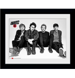 Kunstdruck 5 seconds of summer 197938