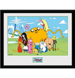 Kunstdruck Adventure Time 197943