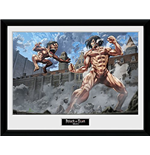 Kunstdruck Attack on Titan 197955