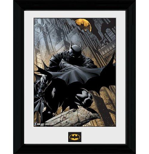 Batman Kunstdruck