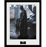 Poster mit Rahmen Batman vs Superman - Batman