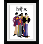 Kunstdruck Beatles 197996