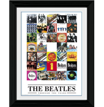 Kunstdruck Beatles 197999