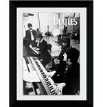 Kunstdruck Beatles 198003