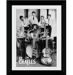 Kunstdruck Beatles 198007