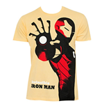 T-Shirt Iron Man Michael Cho