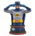 Batman 1966 Büste Batusi Batman 15 cm