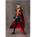 DC Comics ARTFX+ Statue 1/10 Red Robin (The New 52) 18 cm