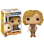 Doctor Who POP! Television Vinyl Figur River Song 9 cm