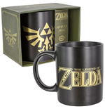Legend of Zelda Tasse Hyrule Wingcrest
