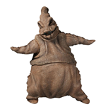 Nightmare before Christmas Select Actionfigur Serie 1 Oogie Boogie 18 cm