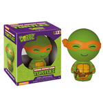 Teenage Mutant Ninja Turtles Vinyl Sugar Dorbz Vinyl Figur Michelangelo 8 cm