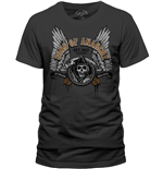 T-Shirt Sons of Anarchy 198402