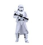 Star Wars Episode VII Movie Masterpiece Actionfigur 1/6 First Order Snowtrooper 30 cm
