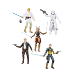 Star Wars Black Series Actionfiguren 15 cm 2016 Wave 2 Sortiment (6)