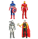 Actionfigur The Avengers 198443