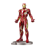 Actionfigur The Avengers 198445