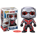 Captain America Civil War POP! Marvel Vinyl Figur Giant Man 15 cm