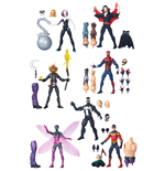 Actionfigur Marvel Superheroes 198482