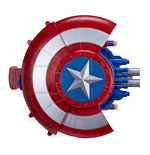 Captain America Civil War Schild mit Tarn-Blaster
