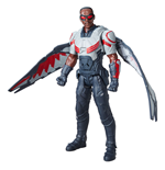 Actionfigur Captain America  198553