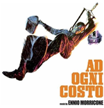 Vinyl Ennio Morricone - Ad Ogni Costo (Ltd. Edition Transparent Orange Vinyl 180gr.)