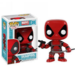 Actionfigur Deadpool 198939