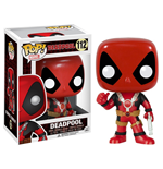 Actionfigur Deadpool 198940