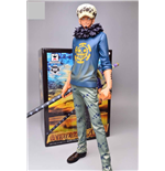 Actionfigur One Piece 199278