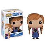 Actionfigur Frozen 199367
