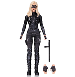 Arrow Actionfigur Black Canary 17 cm