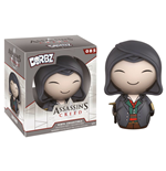 Assassin's Creed Vinyl Sugar Dorbz Vinyl Figur Jacob 8 cm