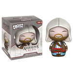 Assassin's Creed Vinyl Sugar Dorbz Vinyl Figur Edward 8 cm