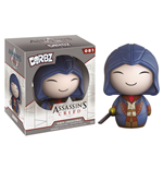 Assassin's Creed Vinyl Sugar Dorbz Vinyl Figur Arno 8 cm