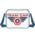 Captain America Civil War Umhängetasche Team Cap