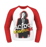 T-Shirt AC/DC Powerage
