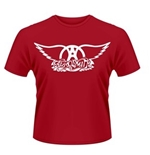 T-Shirt Aerosmith - Logo
