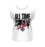 T-Shirt All Time Low  199526