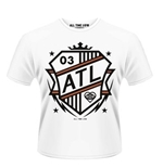 All Time Low T-Shirt SHIELD