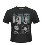 All Time Low T-Shirt RUNAWAYS