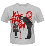 All Time Low T-Shirt NAUGHTY
