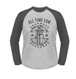 T-Shirt All Time Low  199532