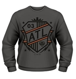 All Time Low Sweatshirt SHIELD