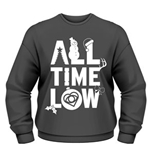 Sweatshirt All Time Low  199537