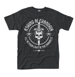 T-Shirt Asking Alexandria Light in the Darkness