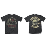 T-Shirt Black Label Society 199561