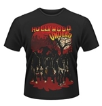 T-Shirt Hollywood Undead 199594