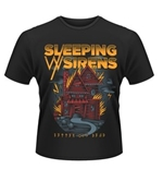 T-Shirt Sleeping with Sirens 199617