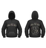 Fall Out Boy Sweatshirt SKELETON