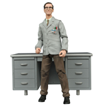 Gotham Select Actionfigur Edward Nygma 18 cm